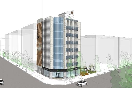 (주)옴니건축사사무소
