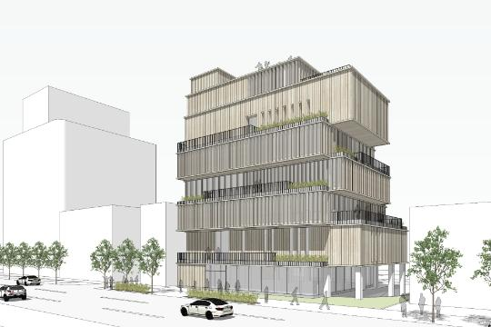 레트로건축사사무소
