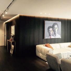서울 이촌동아파트 인테리어