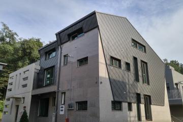 강남구 단독주택 신축사례
