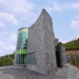 광양 매화문화관