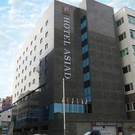 인천 구월동 관광호텔 숙박시설, 관광호텔, 신축