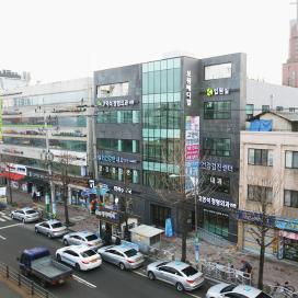 양평 보원메디칼 의료시설 의료시설, 신축, 병원