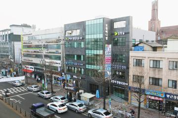 양평 보원메디칼 의료시설