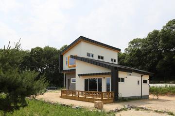 용인-1 M-House