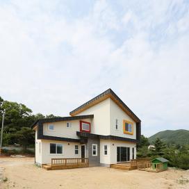 용인-2 M-House 모던함, 단독주택, 전원주택, 용인주택