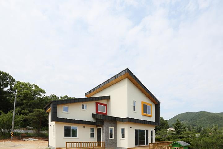 용인-2 M-House