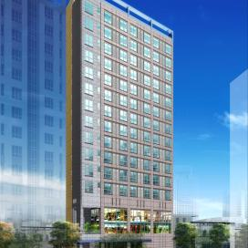 효율성을 높인 이문동 외국어대학교 기숙사 기숙사, 도시형생활주택