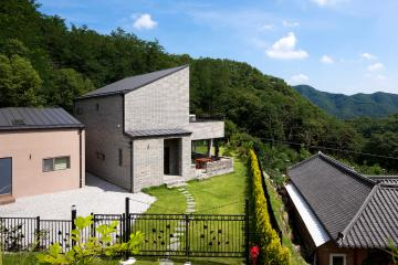 커뮤니티를 중심으로 한 여주 '소소재' 단독주택 프로젝트