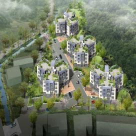 태조산 도시형생활주택