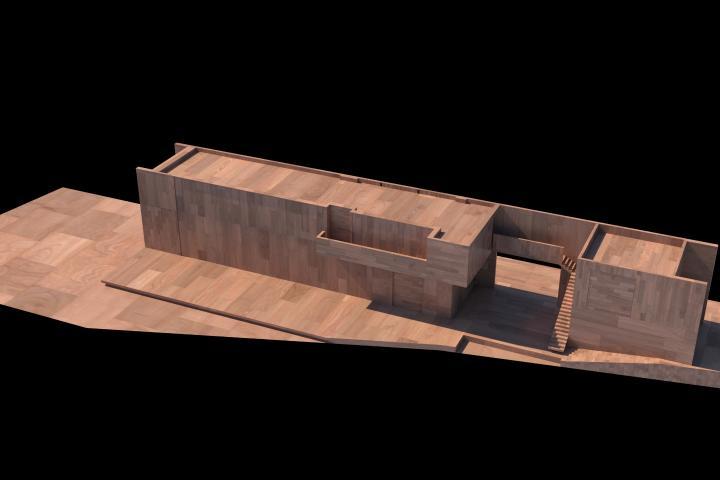 남곡리 근린생활시설 및 주거 (전통주 브루어리)