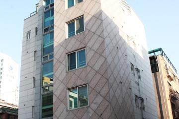 '아크빌' 도시형생활주택 신축공사