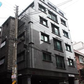 'ECOSIA' 근생주택 신축공사 다세대주택, 근생주택