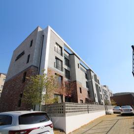국내최초 특허등록 테라스 하우스 (전세대 마당, 전세대 복층구조) 테라스하우스, 다세대주택