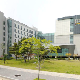교육연구시설 건축 교육연구시설, 대학교