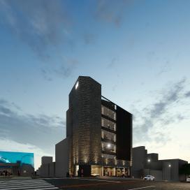 대림역의 랜드마크가 될 BW Tower 상업시설, 고벽돌, 대림동빌딩, 역세권빌딩