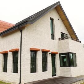 자연과 더불어 익산 부송동 단독주택 신축