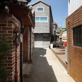 체부동 협소주택 협소주택, 체부동협소주택, 단독주택, 단독주택신축, 한옥주택