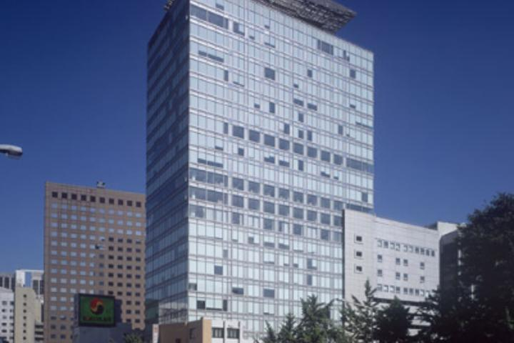 서울의 중심에서 품격을 외치다, 프라임 타워 리모델링