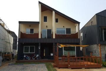 김포 한강 신도시에 생긴 다락 예쁜집